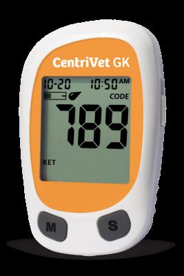 Centrivet Ketose-/Glucose Monitoring System/ Gerät