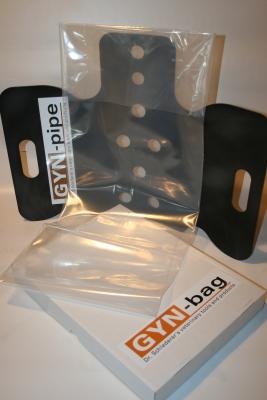 GYNPipe/GYNBag-Set