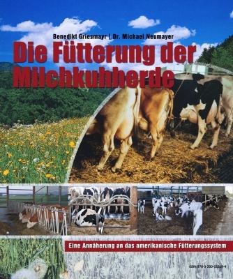 Fachbuch Fütterung der Milchviehherde Neu! 4. Auflage