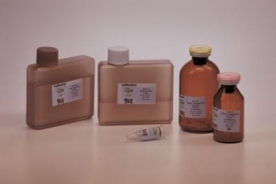 Lsgen-Set zur Nefa-Bestimmung mit Vet Photometer