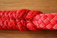 Calving ropes